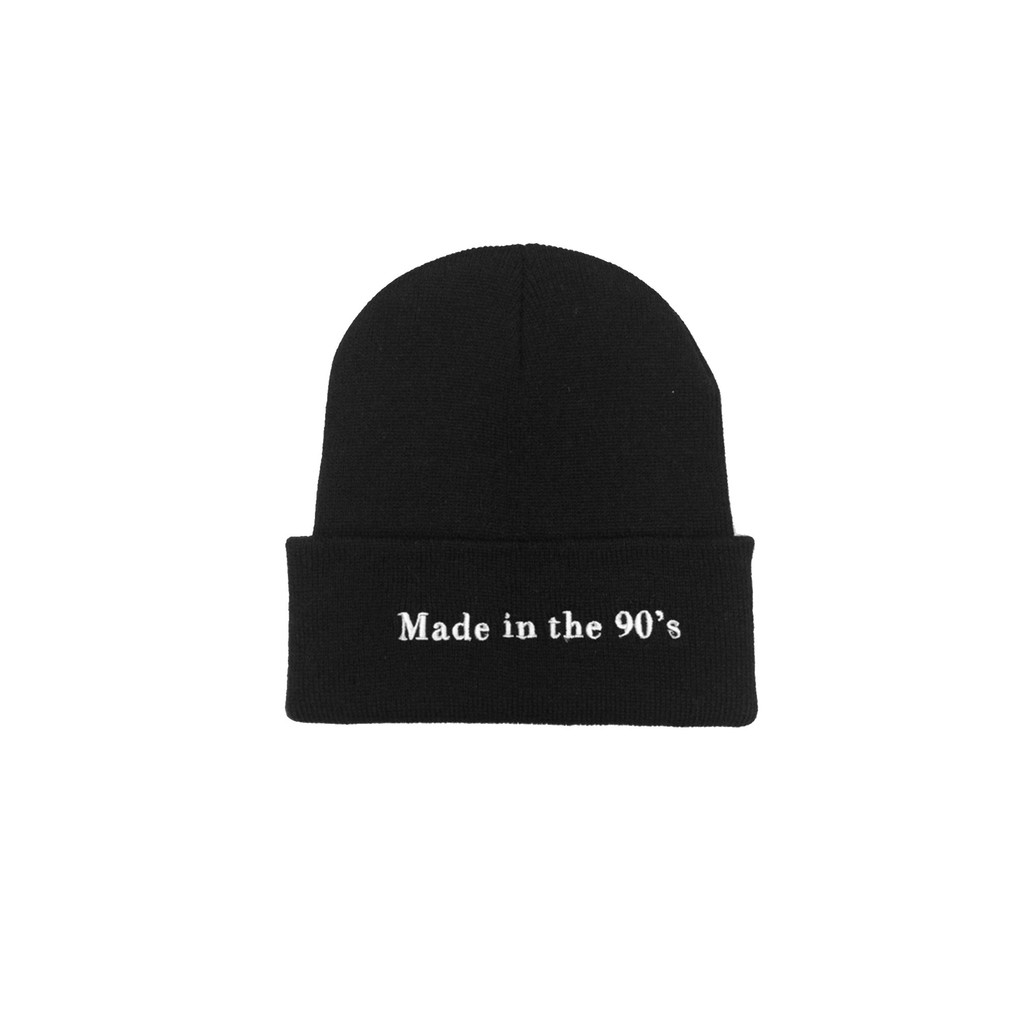 Made in the 90's beanie