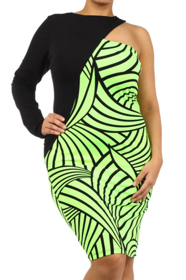 dress curvy curvy dress
