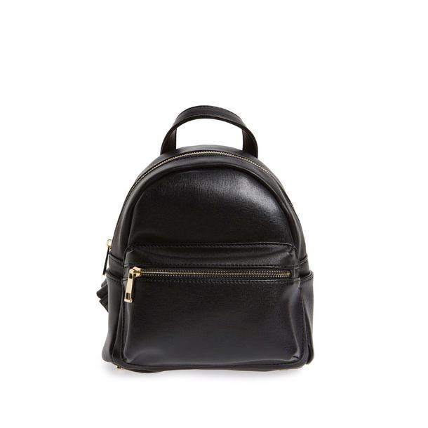 bag black grunge cute trendy punk punk rock leather backpack leather  backpack hot summer school bag 295c6a3439
