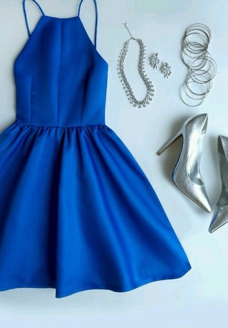 dress blue dress shoes jewels