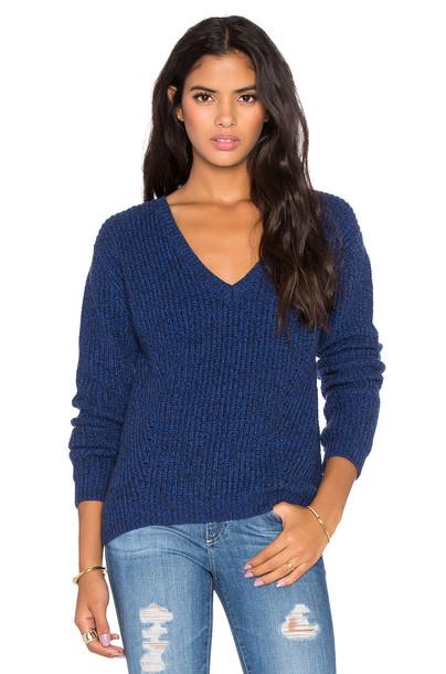 Bella Luxx sweater blue