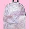 Backpack marble