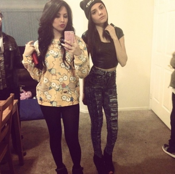 Dress like jasmine villegas tumblr pictures