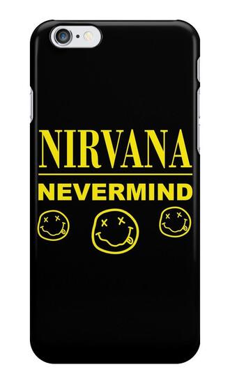 phone case nirvana