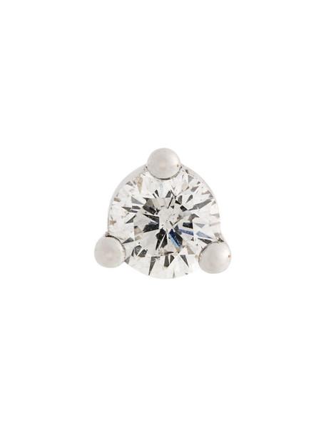 Delfina Delettrez women pearl gold white jewels