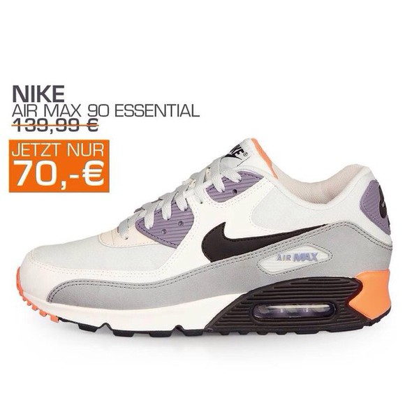 shoes nike air orange nike