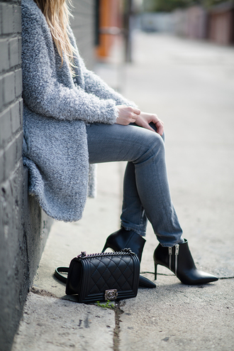 eat sleep wear jacket sweater jeans shoes jewels bag