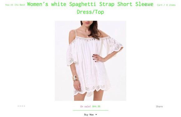 dress white white dress prom dress mini dress style fashion summer dress summer outfits top short prom dress elegant lace dress lace