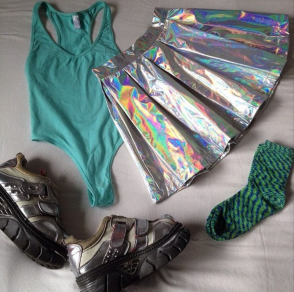 tank top skirt shoes socks sneakers swimwear one piece