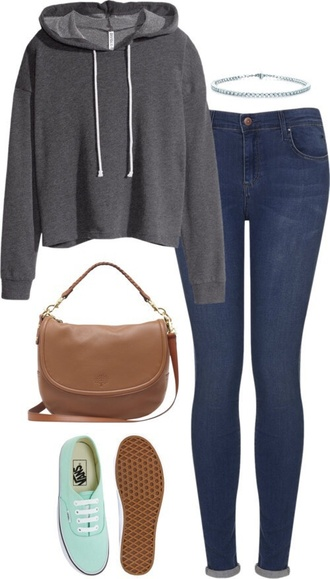 sweater grey charcoal short cropped grey sweater grey hoodie dark grey sweater dark grey sweatshirt short sweater crop cropped sweater cropped hoodie jeans shoes