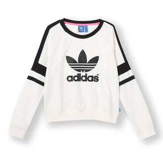sweater adidas sweater adidas usa white