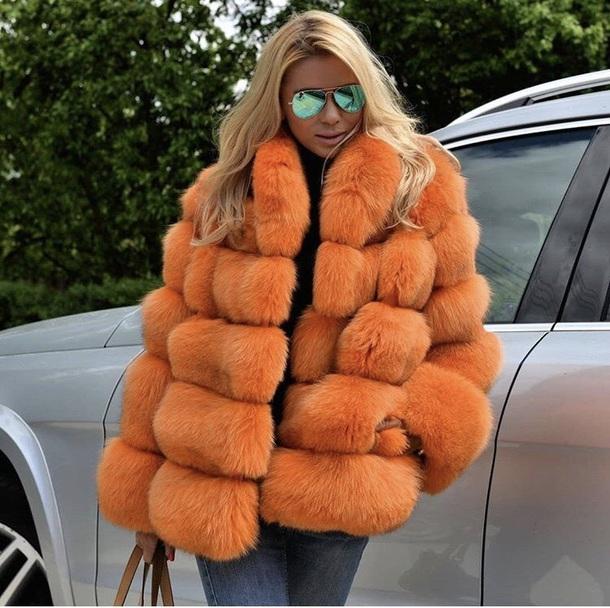 coat fur fur coat fur jacket
