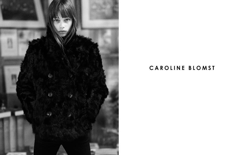Caroline Blomst