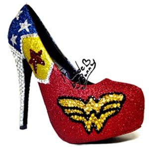 Shoes Denver Broncos Denver Broncos Heels Denver Broncos Pumps Sports Heels Broncos Beels