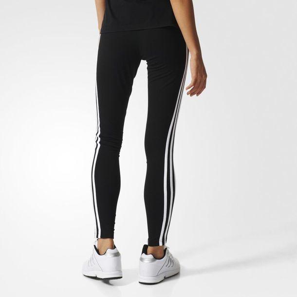 leggings adidas adidas originals workout leggings black leggings sportswear sports leggings