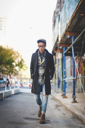 closet freaks,blogger,jacket,cardigan,jeans,menswear,mens accessories,ripped jeans,mens coat,mens ripped jeans
