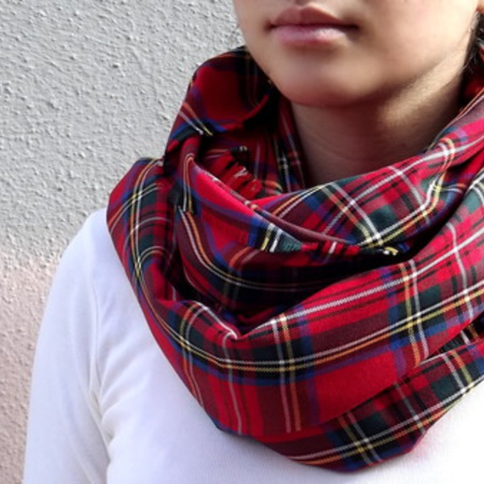 scarf shirt orginal scottish scottish fashion london style red striped plaid scarf fashion scarf fashion scarves red tartan red plaid scarf red