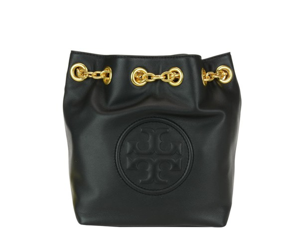 Tory Burch mini backpack black bag
