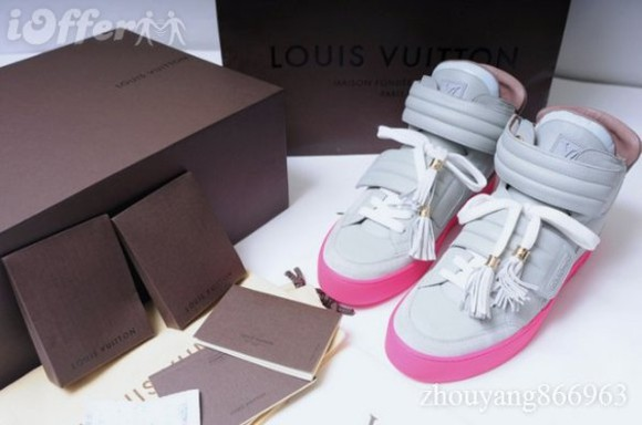shoes white grey shoes pink sneakers louis vuitton brown shoes high top sneaker