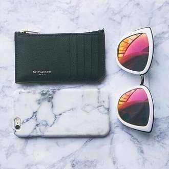 sunglasses mirrored sunglasses white sunglasses glasses sunnies accessories accessory summer summer accessories trendy cat eye
