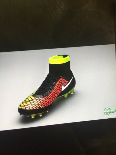shoes nike magista obra