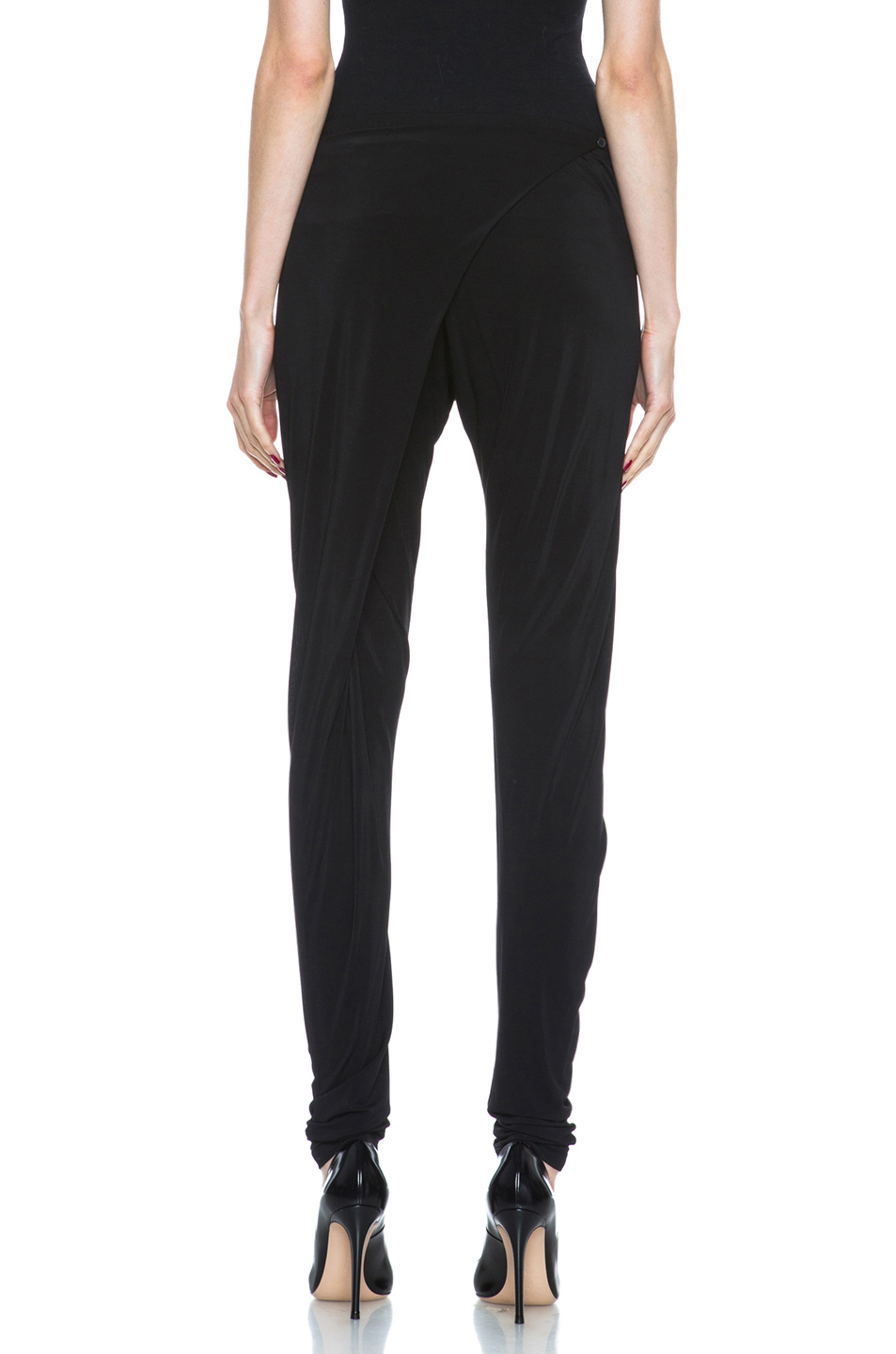 rag & bone|Rani Pant in Black