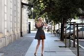 meri wild,blogger,dress,bag,shoes,jewels