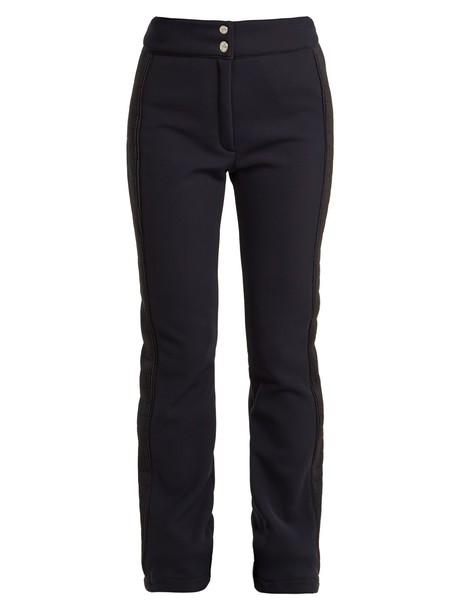 Fusalp high dark blue dark blue pants