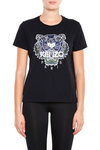 t-shirt shirt embroidered top