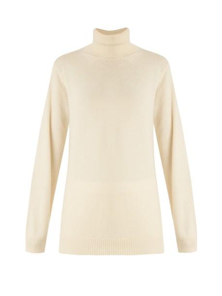 CONNOLLY sweater cream