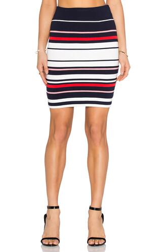 skirt mini skirt mini navy