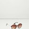 Rounded sunglasses - women | mango usa