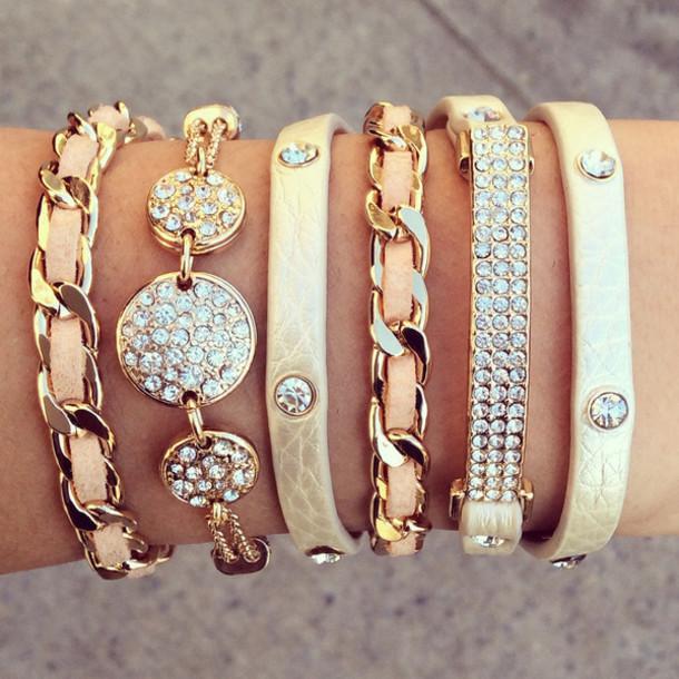 jewels, cute, jewelry, nice, beautiful, yesstyle, style ...
