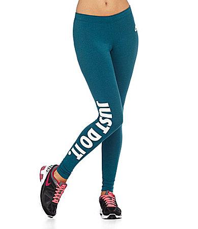 4d0bde5266f7 Nike Leg-A-See-Leggings