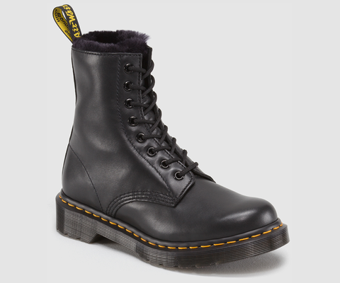 SERENA | Femme Bottes | Boots | Femme Chaussures | Femme | France - Découvrez la collection officielle Dr Martens