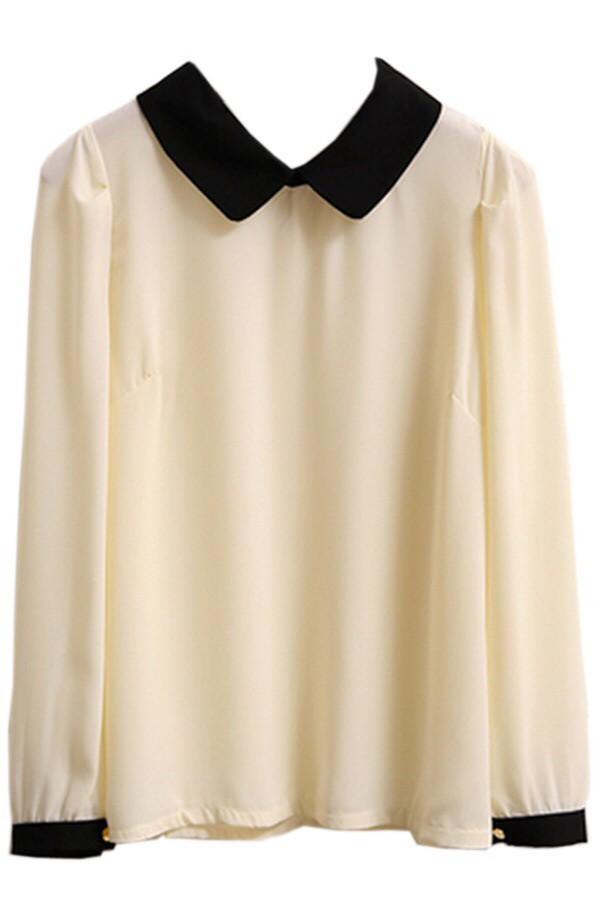 blouse oasap