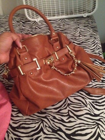 bag satchel india westbrooks steve madden big purse cognac stevemadden bags