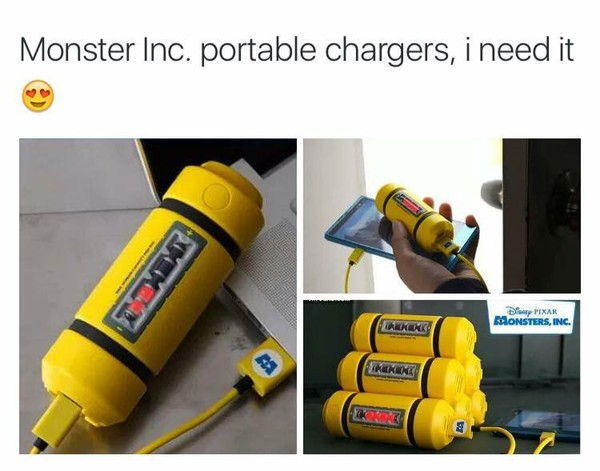 home accessory phone cover phone charger iphone case iphone portable charger monsters inc charger computer portable charger computer accessory hair accessory iphone charger iphone monster inc pixar disney pixar