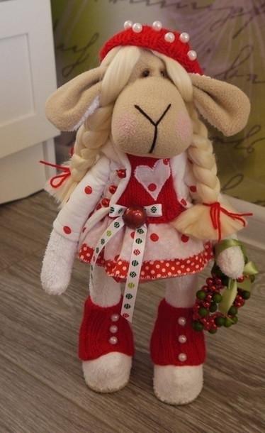 dress toy
