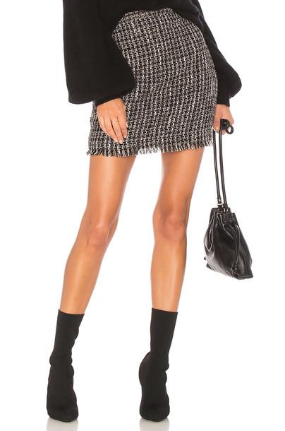 House of Harlow 1960 skirt black