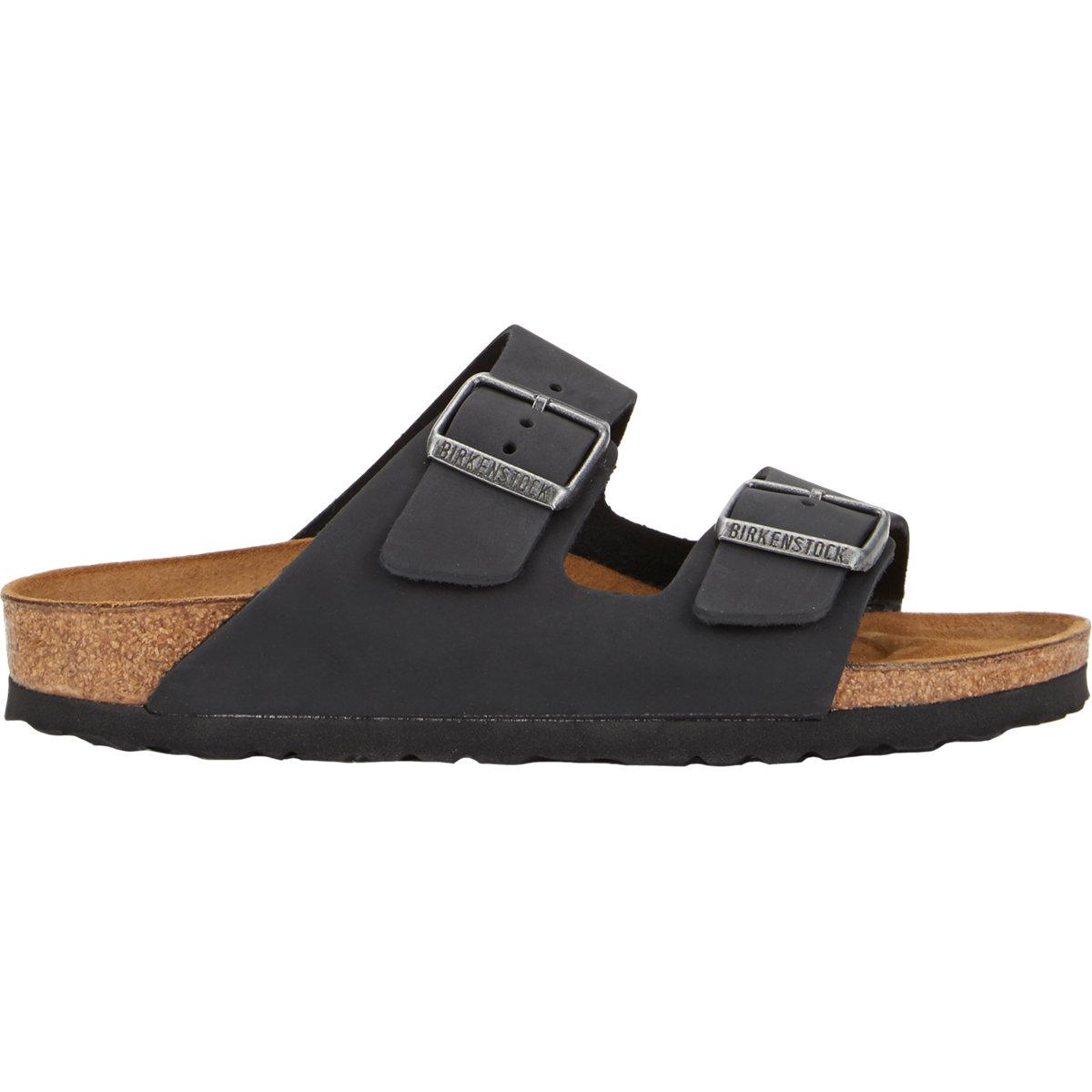 Birkenstock Arizona Sandals at Barneys.com