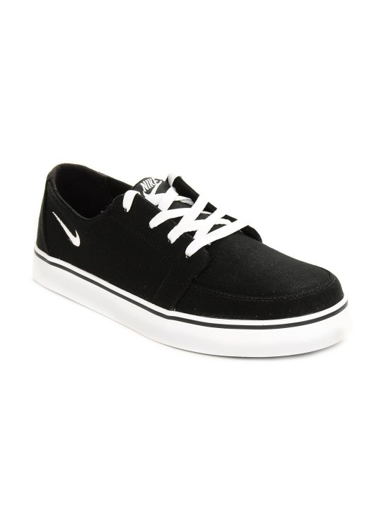 Nike Men Black Dewired Casual Shoes - Myntra  online shopping in India