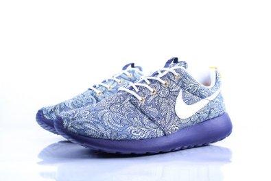d195e8bcbc06 Nike Roshe Run liberty 654165 401 (40   8.5 US   6 UK)  Amazon.fr ...