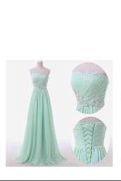 dress,sky blue,gown,prom dress,long prom dress