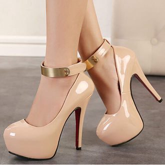 shoes heels patent shoes rose wholesale strappy women classy