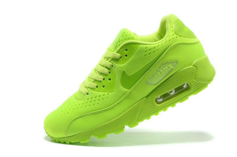 Shop Nike Air Max 90 EM Men's Neon Green : $73.00 | Nike Roshe Run