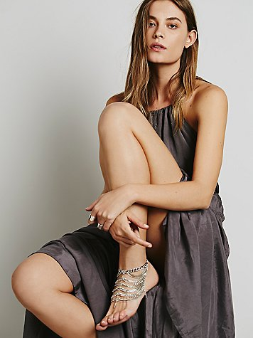 Free people isabella anklet