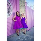 dress,black dress,retro,infinity,ombre bleach dye,chanel inspired