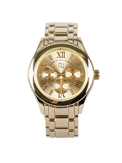 Gold Watch, River Island