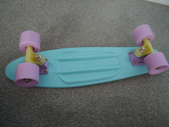 home accessory skate board hipster dope